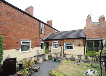 Thumbnail 3 bed semi-detached house for sale in Park Road, Grantham