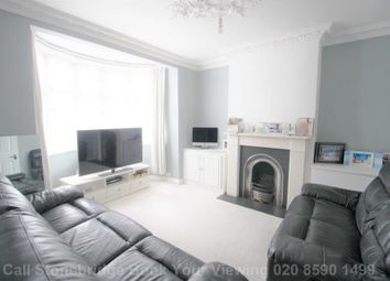 Havering Gardens, Chadwell Heath, Romford RM6. 3 bed semi-detached house