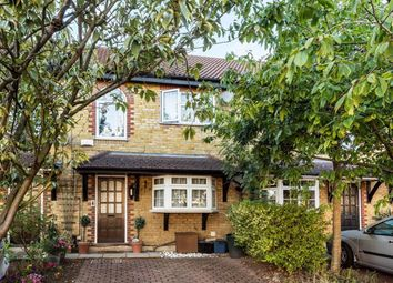 4 bed terraced house for sale in Stanley Road, South Woodford, London E18