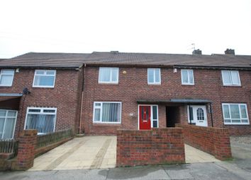 Thumbnail 3 bedroom terraced house for sale in Minorca Place, Newcastle Upon Tyne