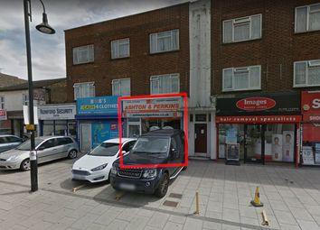 Thumbnail Retail premises to let in Victoria Road, Gidea Park, Romford