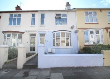 Thumbnail 1 bedroom flat for sale in Pennycross Park Road, Plymouth