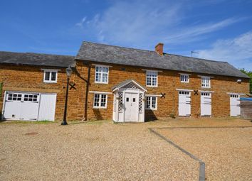 Thumbnail 4 bed semi-detached house for sale in High Street, Blakesley, Towcester