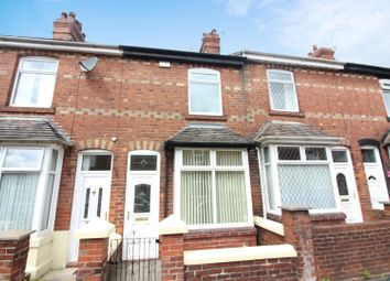 3 bed terraced house for sale in The Avenue, Blythe Bridge, Stoke-On-Trent ST11