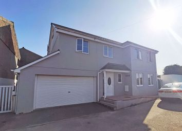 Thumbnail 6 bed detached house for sale in Windsor Court, Mount Wise, Newquay