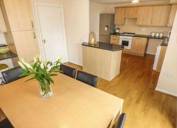 Thumbnail 4 bed detached house for sale in Penderyn Close, Cae Penderyn, Merthyr Tydfil