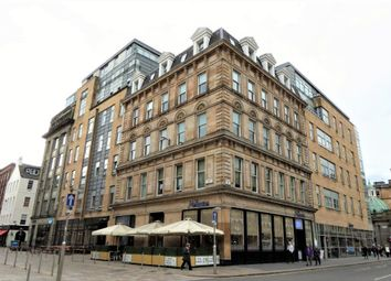 Thumbnail 2 bed penthouse to rent in The Palazzo Building, 103 Hutcheson Street, Glasgow