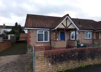 Thumbnail 2 bed bungalow for sale in Colombo Crescent, Weston-Super-Mare