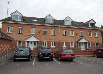Thumbnail 2 bedroom flat for sale in Ruskin, Caversham