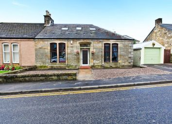 Thumbnail 4 bed semi-detached bungalow for sale in Douglas Road, Leslie, Glenrothes
