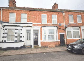 Thumbnail 3 bed terraced house for sale in St Davids Road, Kingsthorpe, Northampton