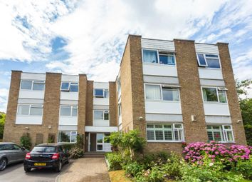 Thumbnail 3 bed flat for sale in Kitsbury Terrace, Berkhamsted