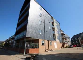 Thumbnail 2 bed flat to rent in Cressy Quay, Chelmsford
