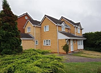Thumbnail 4 bedroom detached house for sale in Edwin Panks Road, Ipswich