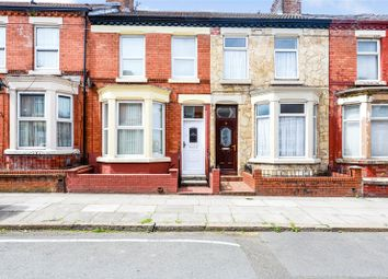 Thumbnail 2 bed terraced house for sale in Mansell Road, Liverpool