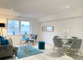 Thumbnail 2 bed flat for sale in 21B/2 West Pilton Place, Pilton, Edinburgh
