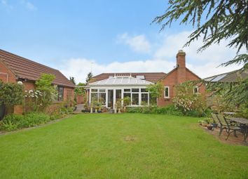 Thumbnail 4 bed detached bungalow for sale in Nats Lane, Brook, Ashford