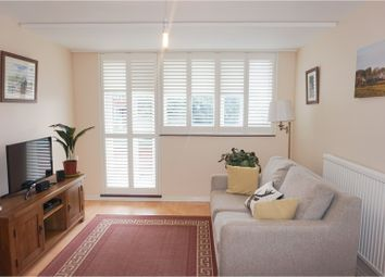 Thumbnail 1 bed flat for sale in 90 Queens Road, London