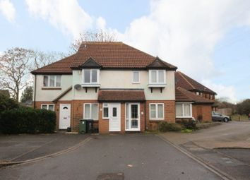 Thumbnail 2 bedroom terraced house to rent in Washford Glen, Didcot
