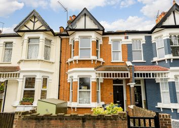 Thumbnail 4 bed terraced house for sale in Adelaide Road, London