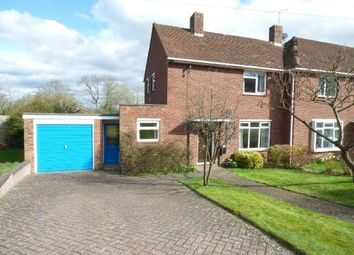 Thumbnail 2 bed end terrace house for sale in Clerkenwell Crescent, Malvern