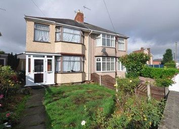 3 bed semi-detached house for sale in Forknell Avenue, Wyken, Coventry CV2