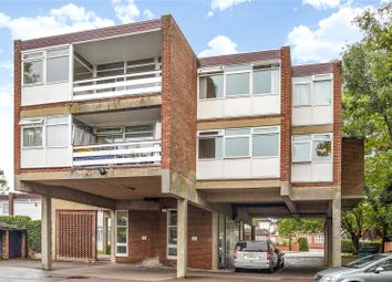 Thumbnail 1 bed flat for sale in Caroline Court, The Chase, Stanmore, Middlesex