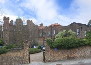 Thumbnail 5 bed country house to rent in The Castle, Maze Hill, Greenwich