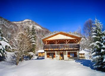 Thumbnail 2 bed chalet for sale in Aillon-Le-Jeune, Savoie, France