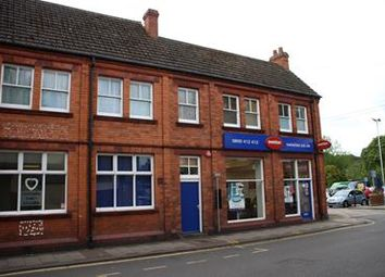 Thumbnail Retail premises to let in 2 Granby Street, Loughborough