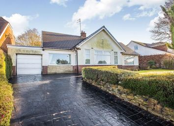 Thumbnail 3 bed bungalow for sale in Worcester Place, Chorley, Lancashire