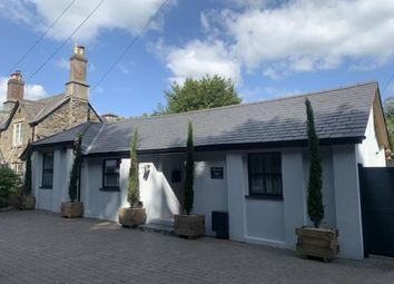 Thumbnail 4 bed bungalow for sale in Mount Tavy Road, Tavistock