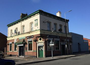 Thumbnail Pub/bar for sale in Rishton Street, Liverpool