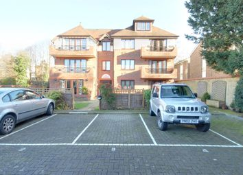 Thumbnail 2 bed flat for sale in Kings Chase View, 60 The Ridgeway, Enfield