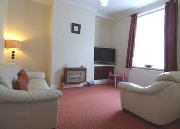 Thumbnail 2 bedroom terraced house for sale in St. Davids Road, Preston, Lancashire