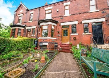 Thumbnail 3 bed semi-detached house for sale in Roman Road, Stockport