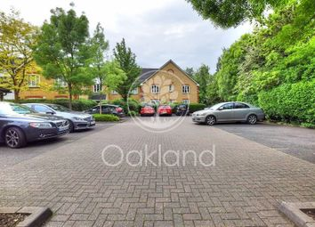 Thumbnail 2 bed flat for sale in St. James Gardens, Chadwell Heath, Romford