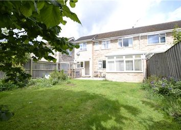 Thumbnail 4 bed semi-detached house for sale in 3 Marlborough Crescent, Long Hanborough, Witney, Oxfordshire