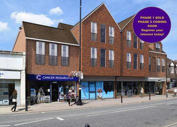 Thumbnail 1 bedroom flat for sale in The Chine, High Street, Dorking