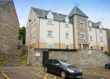 Thumbnail 2 bedroom flat for sale in Grassmere Way, Pillmere, Saltash