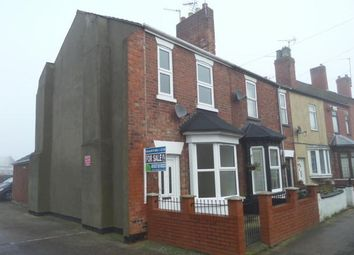 Thumbnail 3 bedroom semi-detached house to rent in Etherington Street, Gainsborough