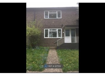 Thumbnail 2 bed terraced house to rent in Linchfield, High Wycombe