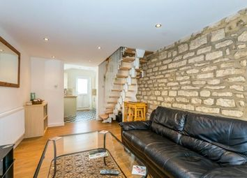 Thumbnail 1 bed terraced house for sale in High Street, Chelveston, Wellingborough, Northamptonshire