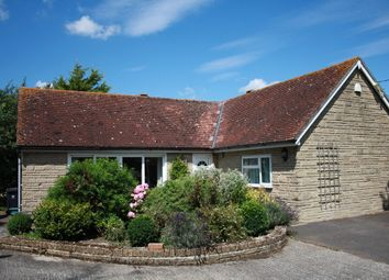 Thumbnail 3 bedroom detached bungalow for sale in Pleck, Marnhull, Sturminster Newton