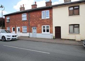 Thumbnail 2 bed property to rent in Egremont Street, Glemsford, Sudbury