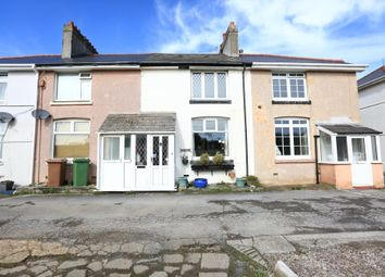 Thumbnail 3 bed terraced house for sale in Goosewell Terrace, Plymstock, Plymouth