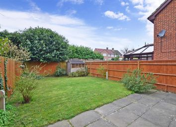 Thumbnail 3 bed detached house for sale in Tolsey Mead, Borough Green, Sevenoaks, Kent