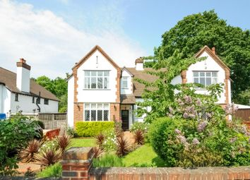 Thumbnail 3 bed semi-detached house for sale in Tudor Gardens, West Wickham