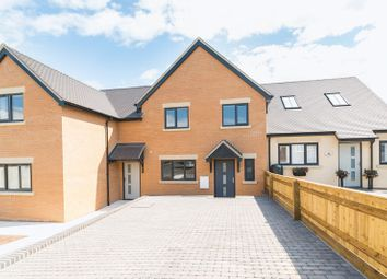 Thumbnail 3 bed terraced house for sale in Kellys Road, Wheatley, Oxford