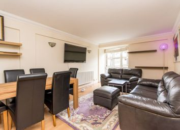 Thumbnail 1 bed flat to rent in Lisson Grove, St John's Wood